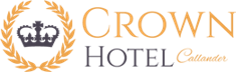 Crown Hotel Callander Logo