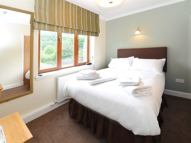 Rooms in Crown Hotel